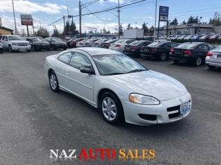 2002 Dodge Stratus Se Sxt Coupe Manual For In Lynwood Wa