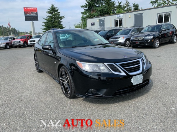 2008 Saab 9-3 Reviews, Ratings, Prices - Consumer Reports