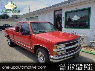 Used Chevrolet C/K 1500s for Sale | TrueCar