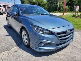 Mazda3 For Sale >> Used Mazda Mazda3s For Sale Truecar