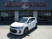 2019 Chevrolet Sonic LT with 1SD Hatchback Automatic for Sale in Omaha, NE