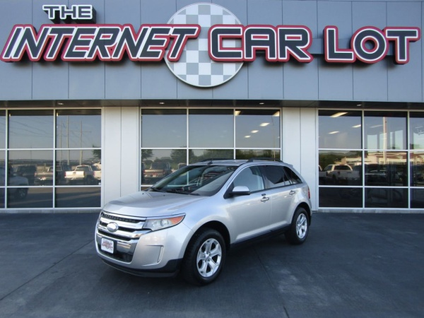 2011 Ford Edge in Omaha, NE