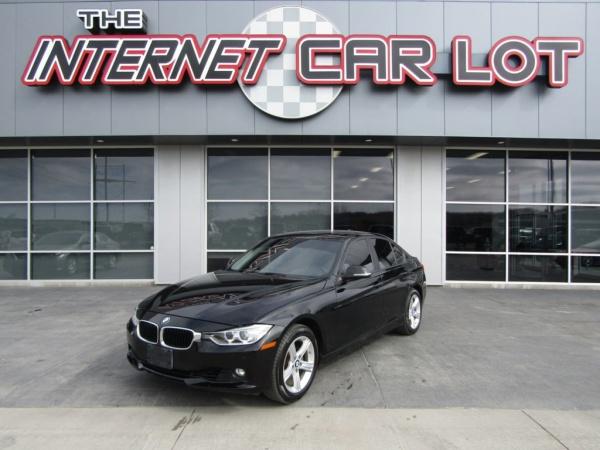 2014 BMW 3 Series in Omaha, NE