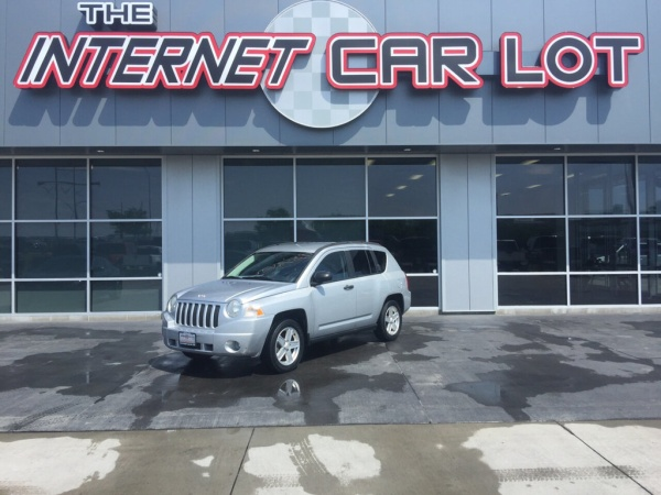 Jeep Dealers Omaha >> 2007 Jeep Compass Sport 4wd For Sale In Omaha Ne Truecar