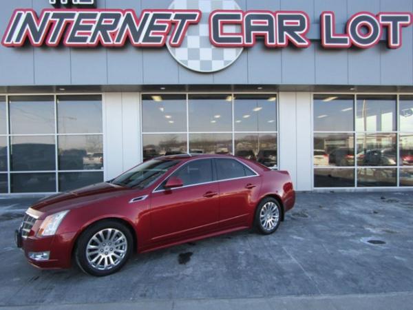 2012 Cadillac CTS in Omaha, NE