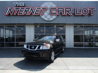 used nissan armada for sale in omaha, ne | 18 used armada listings