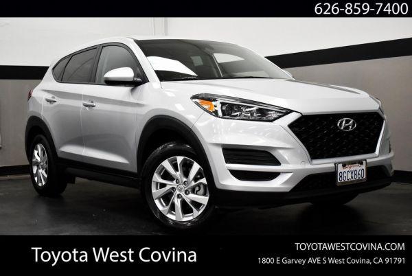 2019 Hyundai Tucson in West Covina, CA