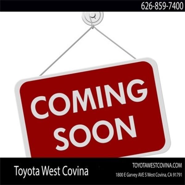 2020 Toyota Corolla in West Covina, CA