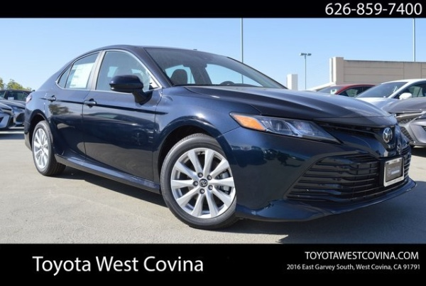2020 Toyota Camry in West Covina, CA