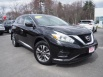 2017 Nissan Murano 2017.5 S AWD for Sale in Salem, NH