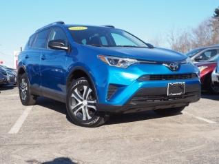 Toyota Salem Nh >> Used Toyota Rav4s For Sale In Salem Nh Truecar