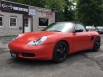 2000 Porsche Boxster Manual for Sale in Newburgh, NY