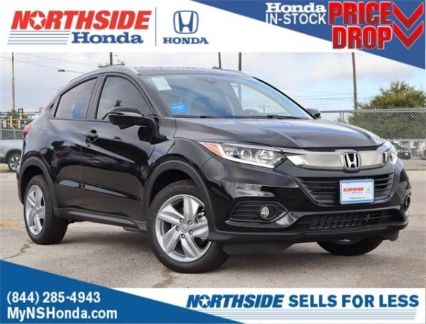 2019 Honda HR-V in San Antonio, TX