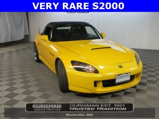 Used Honda S2000s for Sale | TrueCar