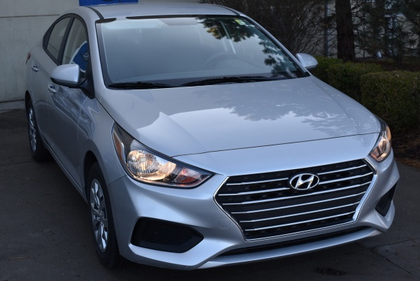 2019 Hyundai Accent in Merriam, KS