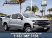 2020 Chevrolet Silverado 1500 LT Crew Cab Short Box 4WD for Sale in Lake Elsinore, CA