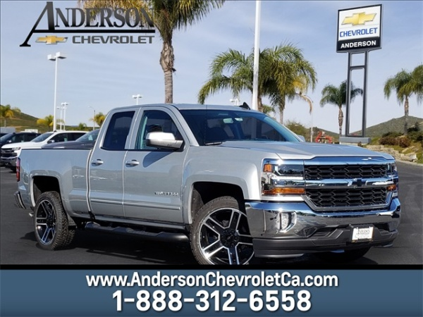 2019 Chevrolet Silverado 1500 LD in Lake Elsinore, CA