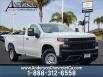 2020 Chevrolet Silverado 1500 WT Regular Cab Long Box 2WD for Sale in Lake Elsinore, CA