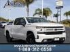 2020 Chevrolet Silverado 1500 RST Crew Cab Short Box 2WD for Sale in Lake Elsinore, CA