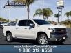 2020 Chevrolet Silverado 1500 LTZ Crew Cab Short Box 4WD for Sale in Lake Elsinore, CA