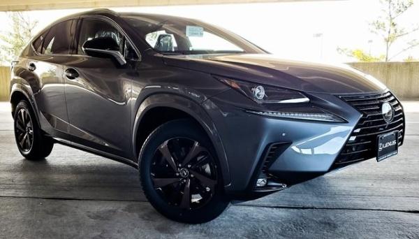 2020 Lexus NX in Great Neck, NY