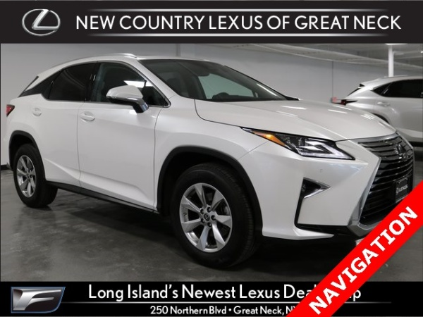 2019 Lexus RX in Great Neck, NY