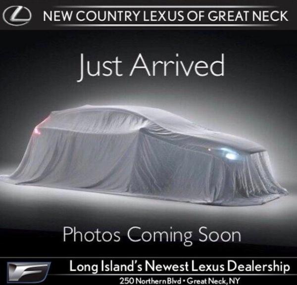 2018 Lexus RC 300 Base