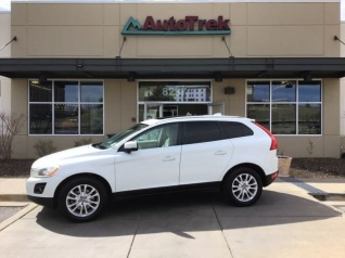 2010 Volvo Xc60 3 0t Awd For In Lafayette Co