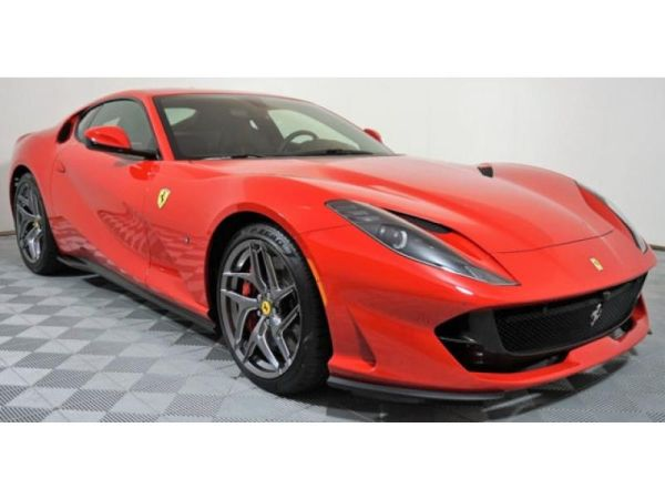 2018 Ferrari 812 Superfast in Scottsdale, AZ