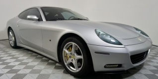 Used Ferrari For Sale >> Used Ferraris For Sale Truecar