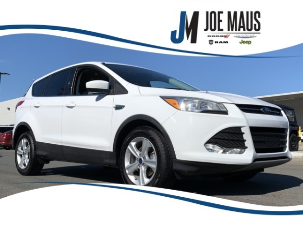 2016 Ford Escape in Albermarle, NC