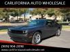 2017 Dodge Challenger SXT RWD Automatic for Sale in San Bernardino, CA