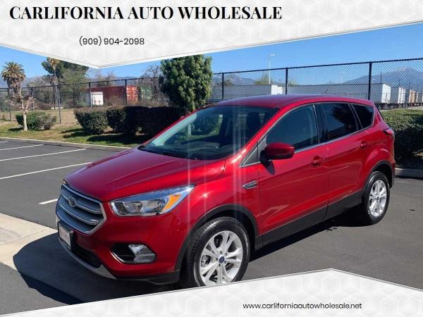 2019 Ford Escape in San Bernardino, CA