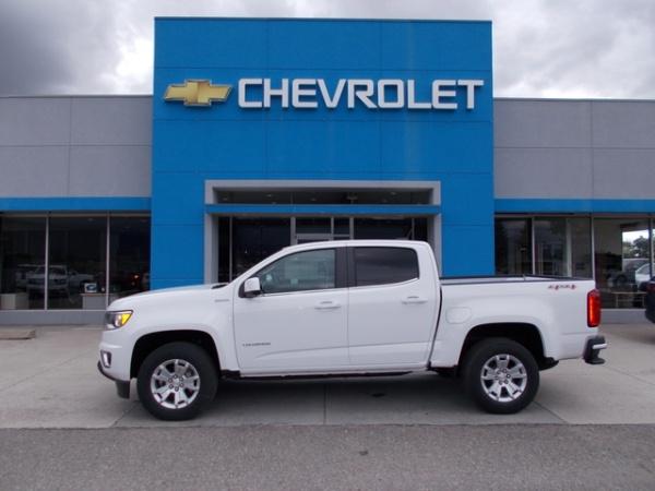 2020 Chevrolet Colorado in Ronan, MT