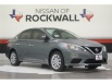 2019 Nissan Sentra S CVT for Sale in Rockwall, TX