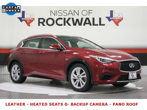 2019 INFINITI QX30 in Rockwall, TX