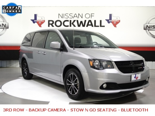 2018 Dodge Grand Caravan in Rockwall, TX