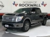 2019 Nissan Titan Platinum Reserve Crew Cab 4WD for Sale in Rockwall, TX