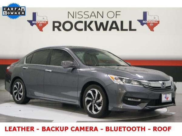 2017 Honda Accord in Rockwall, TX