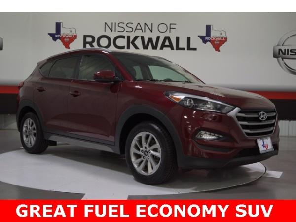 2018 Hyundai Tucson in Rockwall, TX