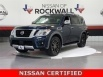 2018 Nissan Armada Platinum RWD for Sale in Rockwall, TX