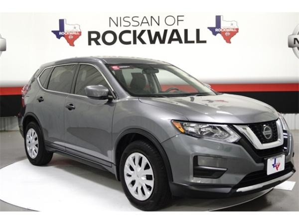 2018 Nissan Rogue in Rockwall, TX