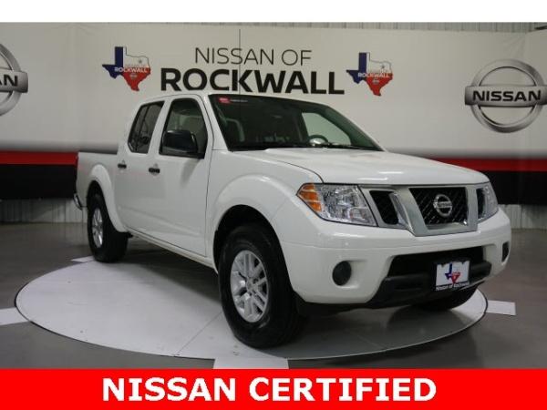 2019 Nissan Frontier in Rockwall, TX