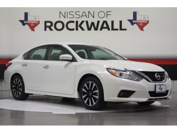 2018 Nissan Altima in Rockwall, TX