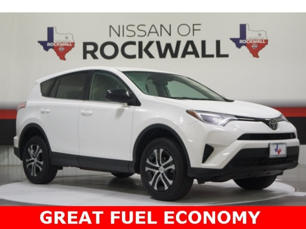 2018 Toyota RAV4 in Rockwall, TX