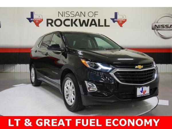 2018 Chevrolet Equinox in Rockwall, TX