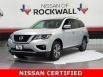2018 Nissan Pathfinder SV 4WD for Sale in Rockwall, TX