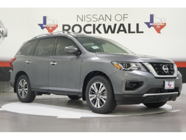2020 Nissan Pathfinder in Rockwall, TX