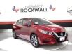 2020 Nissan Versa SV Sedan CVT for Sale in Rockwall, TX