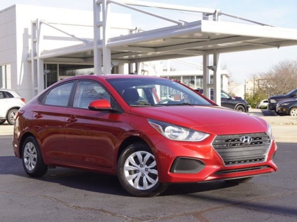 2018 Hyundai Accent in Hickory, NC